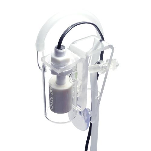 画像1: 【送料無料】 小型自動給水器! マメスイッチ
